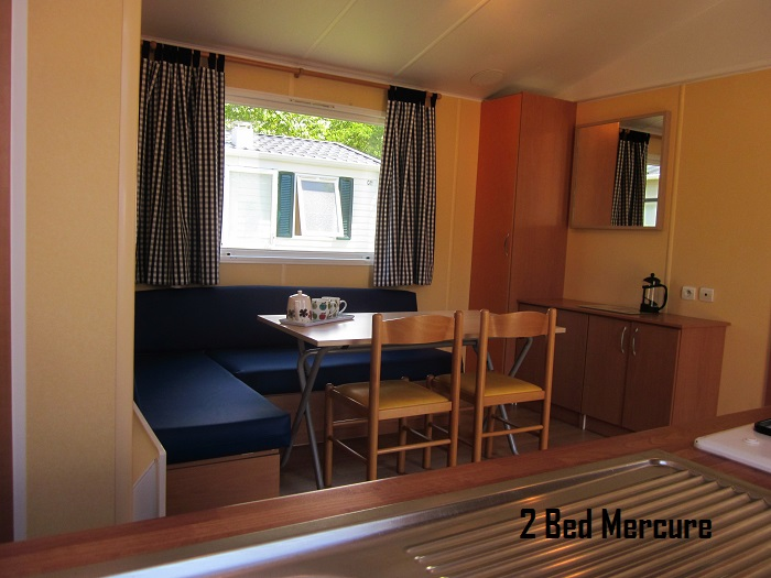 Ile d'Oleron 2 Bed Mobile Home Mercure.JPG