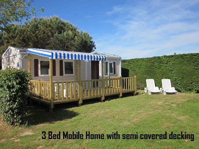 Thomas James Vendee Holidays Mobile Home with Canopy 2.JPG & Accommodation - Holidays in France - Vendee and Ile du0027Oleron ...