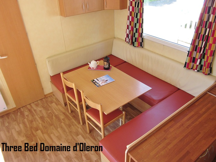 Thomas James Hoidays Ile d'Oleron Three Bed Concorde Oleron.JPG