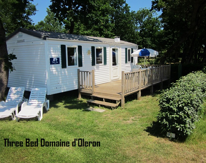 Thomas James Ile d'Oleron Holidays Titania Three Bed Oleron.JPG
