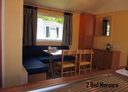 Ile d'Oleron 2 Bed Mobile Home Mercure.JPG