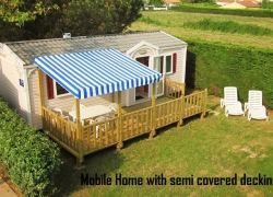 Thomas James Vendee Holidays Mobile Home with Canopy.JPG