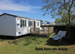 Thomas James Vendee Holidays Mobile Home with Decking.JPG