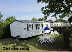 Thomas James Vendee Holidays Three Bedroomed Mobile Home.JPG