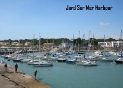 Thomas James Vendee Holidays Jard Marina.JPG