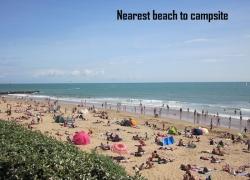 Thomas James Vendee Holidays Jard Sur Mer Plage De Boisvinet.JPG