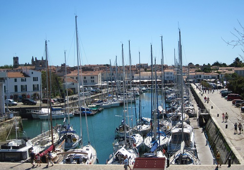 Le de r photos holidays in france vendee and ile d 39 oleron holidays in france vendee - Ile de re lieux d interet ...