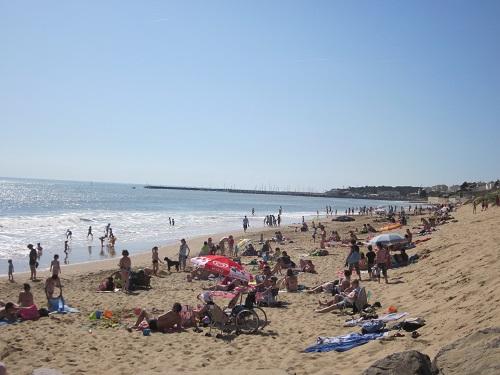Beach-at-Jard-Sur-Mer-2013