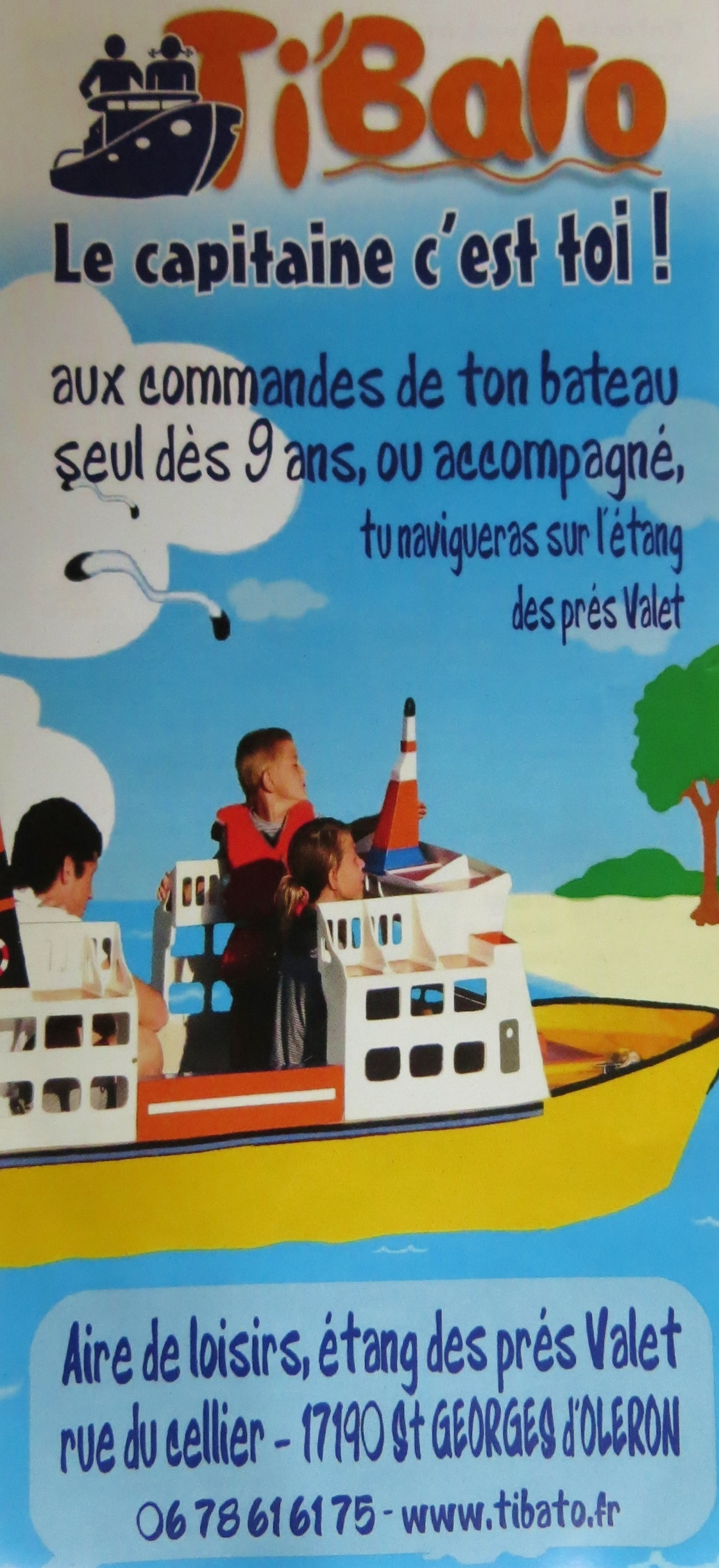 Things to do on Ile d'Oleron