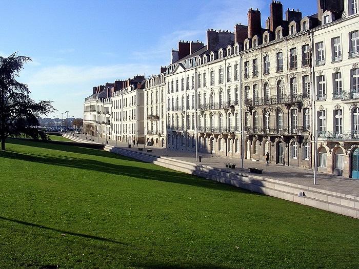 Nantes View