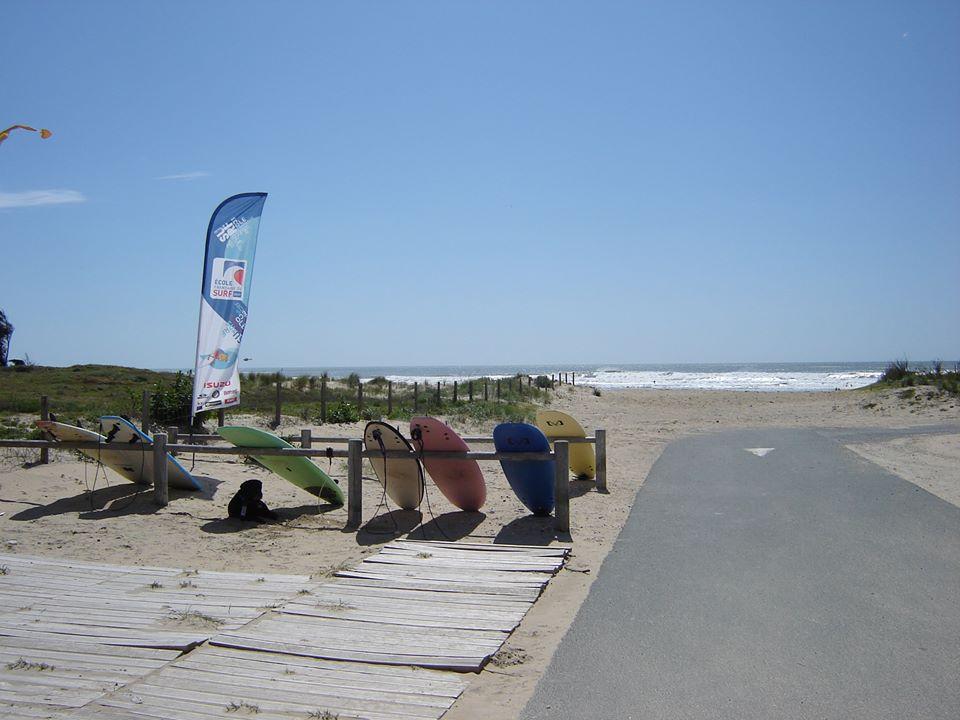Best Beaches Ile D Oleron
