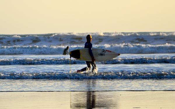 Les Sables d'Oleron Surf